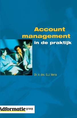 Afbeeldingen van Account management in de praktijk