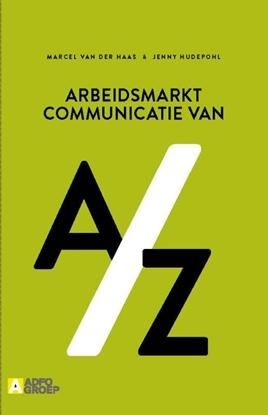 Afbeeldingen van Arbeidsmarktcommunicatie van A/Z
