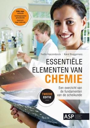 Afbeeldingen van Essentiële elementen van chemie editie 2016