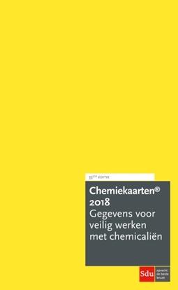 Afbeeldingen van Chemiekaartenboek