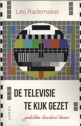 Afbeeldingen van De televisie te kijk gezet