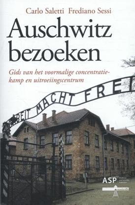 Afbeeldingen van Auschwitz bezoeken