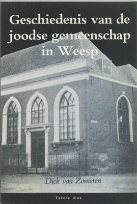 Afbeeldingen van Geschiedenis joodse gemeenschap Weesp
