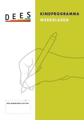 Afbeeldingen van Kindprogramma werkbladen
