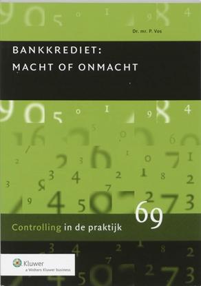 Afbeeldingen van Bankkrediet, macht en onmacht
