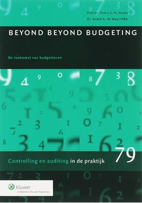 Afbeeldingen van Auditing in de praktijk Beyond Beyond Budgeting