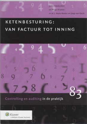 Afbeeldingen van Auditing in de praktijk Ketenbesturing : van factuur tot inning