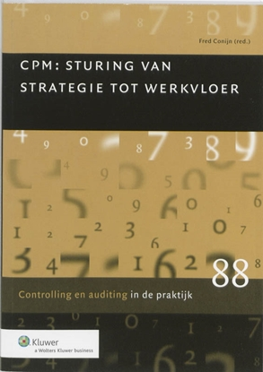 Afbeeldingen van Auditing in de praktijk Corporate performance management