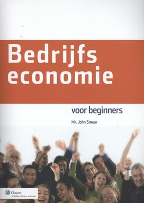 Afbeeldingen van Bedrijfseconomie voor beginners