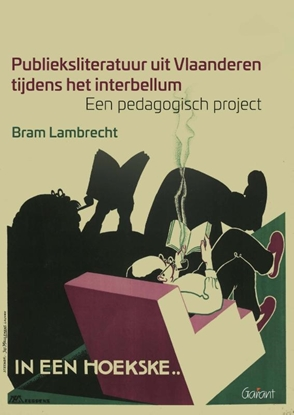 Afbeeldingen van Academisch Literair Publieksliteratuur uit Vlaanderen tijdens het interbellum