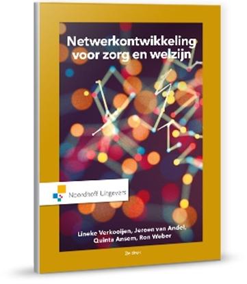 Afbeeldingen van Netwerkontwikkeling voor zorg en welzijn