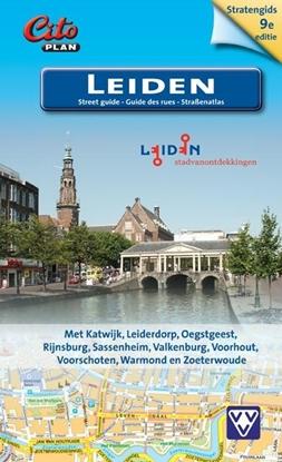 Afbeeldingen van Citoplan Leiden