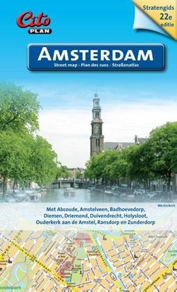 Afbeeldingen van Citoplan Amsterdam