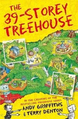 Afbeeldingen van 39-Storey Treehouse