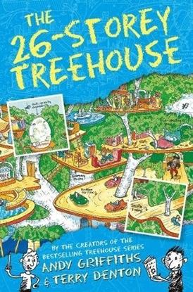 Afbeeldingen van 26-Storey Treehouse