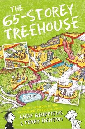 Afbeeldingen van 65-Storey Treehouse