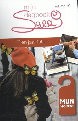 Afbeeldingen van Sara 10 jaar later