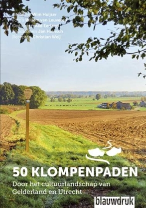 Afbeeldingen van 50 klompenpaden