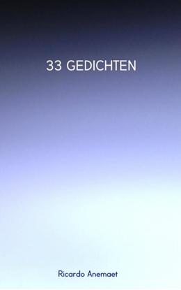 Afbeeldingen van 33 gedichten