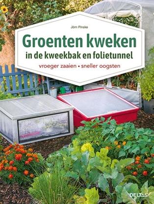 Afbeeldingen van Groenten kweken