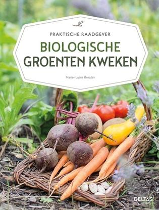 Afbeeldingen van Biologische groenten kweken