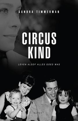 Afbeeldingen van Circuskind