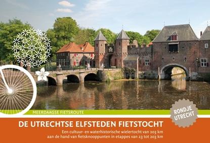Afbeeldingen van De Utrechtse Elfsteden Fietstocht