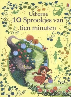 Afbeeldingen van 10 Sprookjes van tien minuten