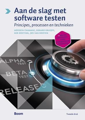 Afbeeldingen van Aan de slag met software testen