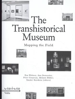 Afbeeldingen van Vis-à-vis The transhistorical museum