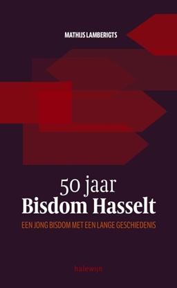 Afbeeldingen van 50 jaar Bisdom Hasselt