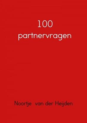 Afbeeldingen van 100 partnervragen