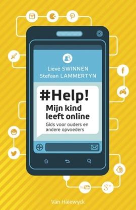 Afbeeldingen van # Help! Mijn kind leeft online