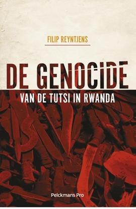 Afbeeldingen van De genocide van de Tutsi in Rwanda
