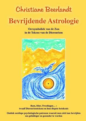 Afbeeldingen van Bevrijdende astrologie