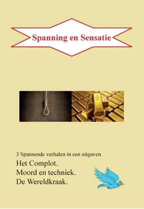 Afbeeldingen van Spanning en sensatie