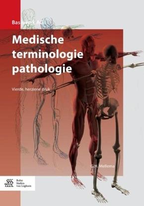 Afbeeldingen van Basiswerk AG Medische terminologie pathologie
