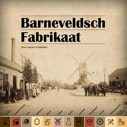 Afbeeldingen van Barneveldsch fabrikaat