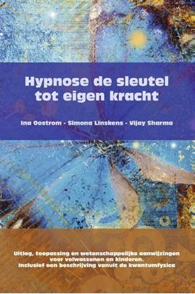 Afbeeldingen van Hypnose de sleutel tot eigen kracht