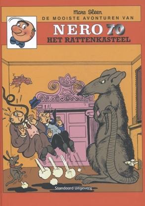 Afbeeldingen van De avonturen van Nero Het Rattenkasteel