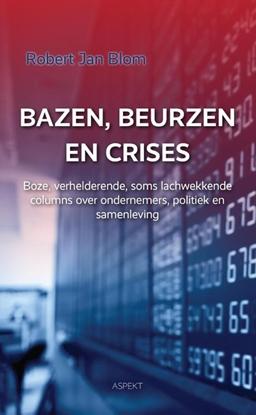 Afbeeldingen van Bazen, beurzen en crises