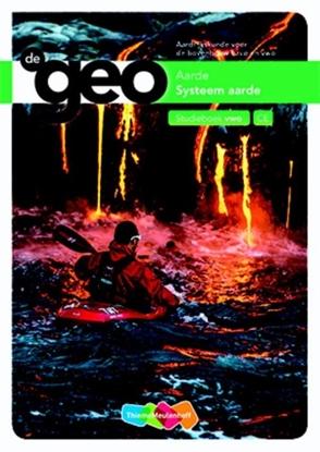 Afbeeldingen van De Geo Aarde Systeem aarde Studieboek vwo