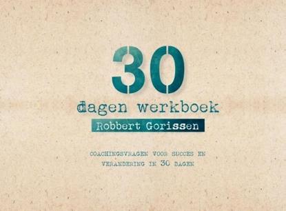 Afbeeldingen van 30 dagen werkboek