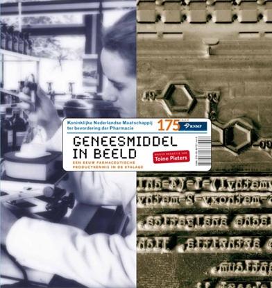 Afbeeldingen van Geneesmiddel in beeld