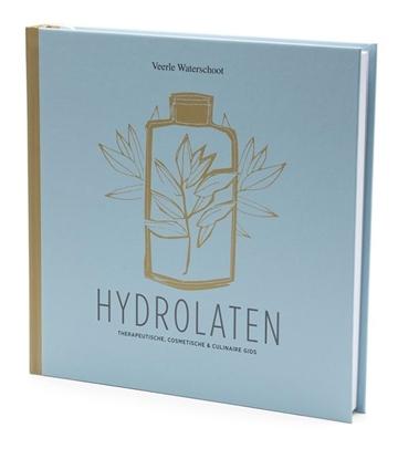 Afbeeldingen van Hydrolaten