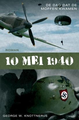 Afbeeldingen van 10 mei 1940