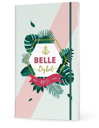 Afbeeldingen van Belle Bijbel notes