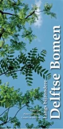 Afbeeldingen van Langs bijzondere Delftse bomen