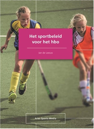 Afbeeldingen van Het sportbeleid voor het hbo