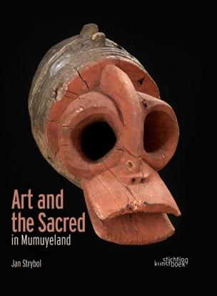 Afbeeldingen van Art and the Sacred in Mumuyeland
